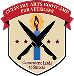 Culinary Arts Boot Camp for Veterans | Denver CO